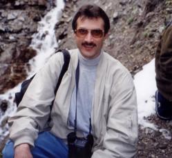 Автор программы ЗИПОПО – российский журналист из Казани Шамиль Фаттахов.